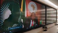اتفاق مصري سوداني إثيوبي على حل المشاكل حول النهضة بالحوار 